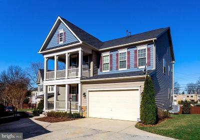 Kensington Single Family Home For Sale: 3035 Moore Lane