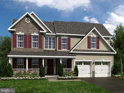 Harleysville Single Family Home For Sale: 34-43-1 Kulp Road