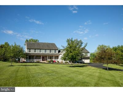 Harleysville Single Family Home For Sale: 2650 Kriebel Road