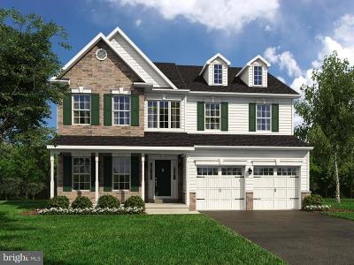 Harleysville Single Family Home For Sale: 34-43-2 Kulp Road