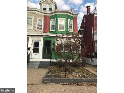Hamilton Single Family Home Under Contract: 508 Johnston Avenue