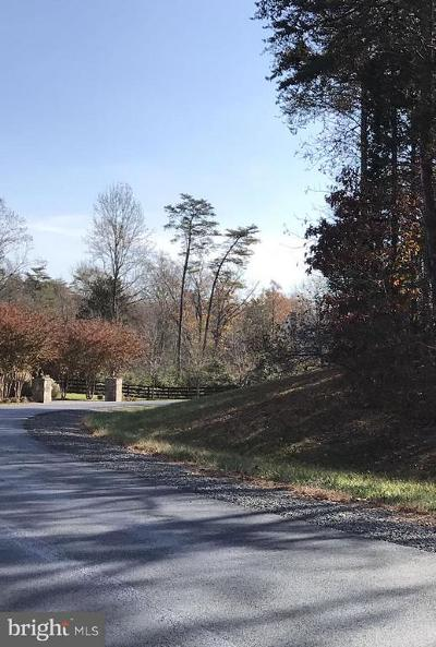 Gainesville, Haymarket Residential Lots & Land For Sale: 15201 Riding Club Drive