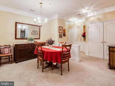 Bel Air Townhouse For Sale: 401 Aggies Circle #7