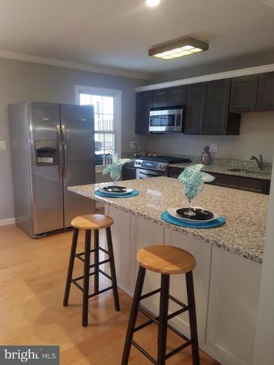 Nottingham Townhouse Under Contract: 8519 Ramort Drive #22F