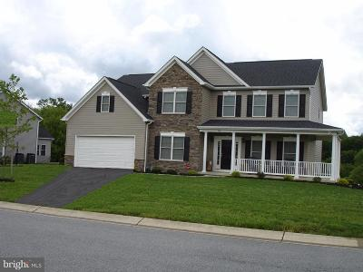 Sykesville, Eldersburg Single Family Home For Sale: 83 Chatelaine Court