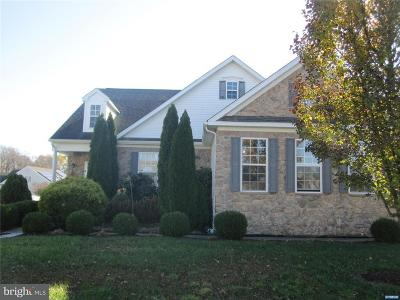 Georgetown Single Family Home For Sale: 9 Buttercup Drive