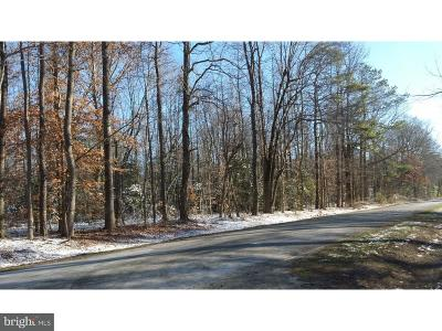 Harrington Residential Lots & Land For Sale: 2.1 Ac Staytonville Road