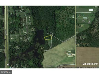 Lincoln Residential Lots & Land For Sale: Lot 6 Winding Road