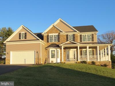 Eldersburg Single Family Home For Sale: 94 Chateau Bay Court