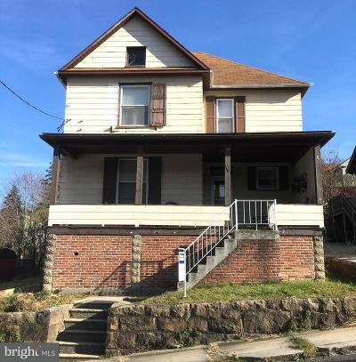 Piedmont Single Family Home For Sale: 118 Hampshire Street