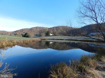 Madison County Farm For Sale: 624 Graves Mill Road