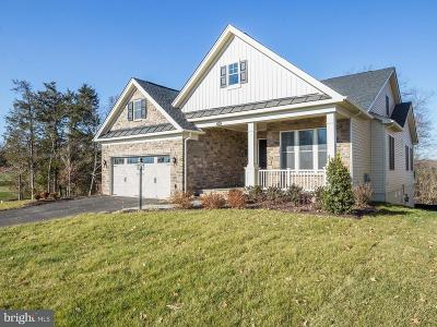 Gainesville VA Single Family Home For Sale: $824,900