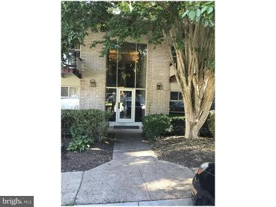 Annandale Townhouse For Sale: 4319 Americana Drive #102