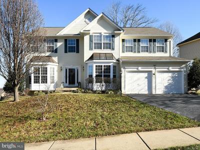 Warrenton Single Family Home For Sale: 165 Autumn Wind Court