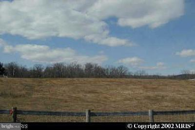Haymarket Residential Lots & Land For Sale: 3494 James Madison Highway