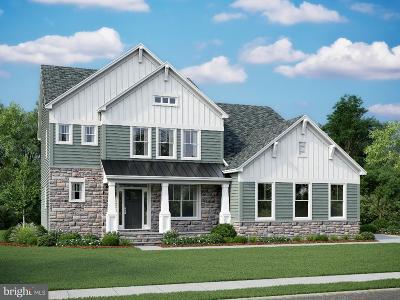 Nokesville Single Family Home For Sale: 13465 Aden Road