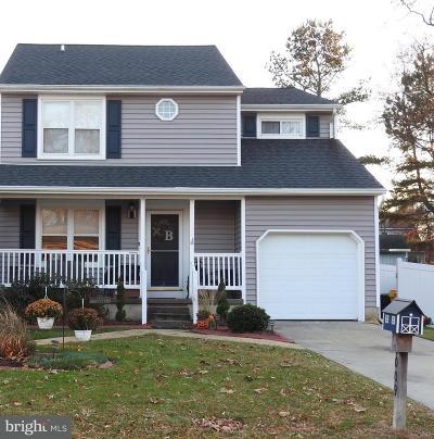Glen Burnie Single Family Home For Sale: 1009 2nd Street