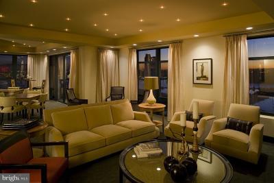 Baltimore City Rental For Rent: 777 Eden Street E #601