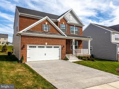 Ellicott City MD Single Family Home For Sale: $774,990