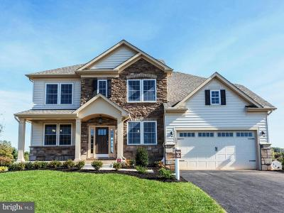 Carroll County Single Family Home For Sale: 5903 Alton Court