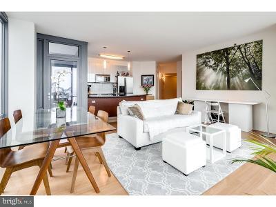Philadelphia Single Family Home For Sale: 2101 Market Street #2007