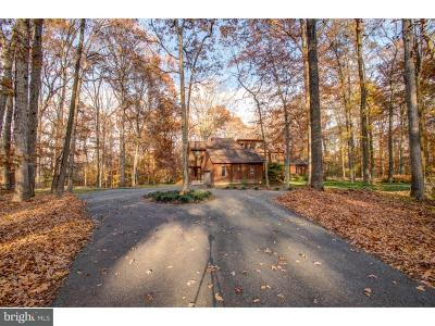 Magnolia Single Family Home For Sale: 542 Lexington Mill Road
