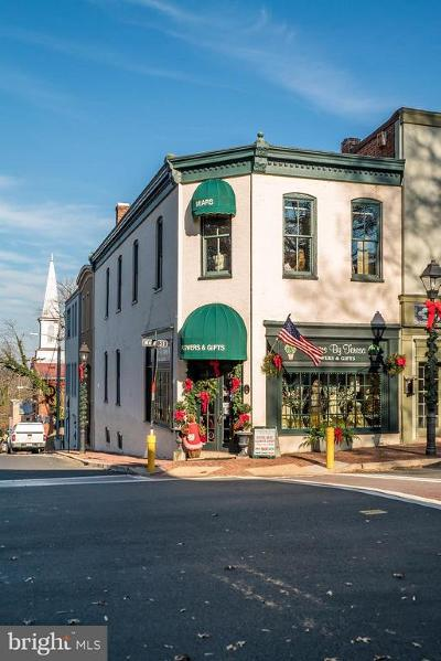 Commercial For Sale: 7 Main Street