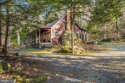 Myersville Single Family Home Active Under Contract: 12171 Wolfsville Road