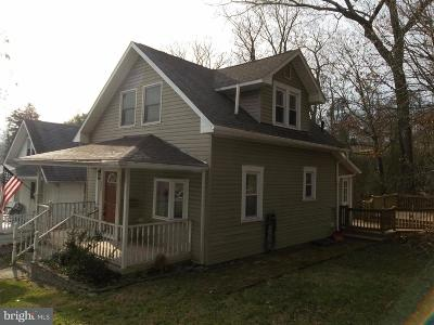 Cumberland Single Family Home For Sale: 204 Wilmont Avenue