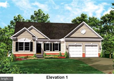 Clinton Single Family Home For Sale: 9601 Lormar Lane