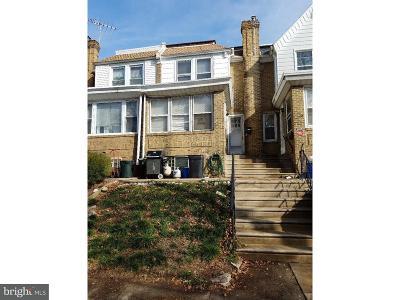 Mayfair, Mayfair (East), Mayfair (West) Multi Family Home For Sale: 3533 Englewood Street