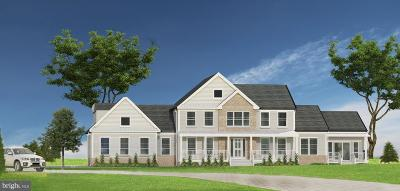 Lothian Single Family Home For Sale: 5402 Rapidan Court