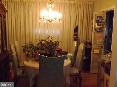 Temple Hills Single Family Home For Sale: 2002 Oakwood Street