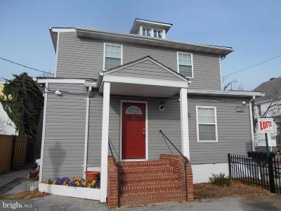 Laurel Rental For Rent: 123 2nd Street #APT 1
