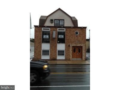Burholme Single Family Home For Sale: 7109 Rising Sun Avenue