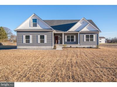 Milford Single Family Home For Sale: 6071 Griffith Lake Drive