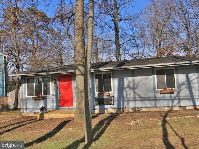Annapolis Single Family Home Active Under Contract: 1400 Ellis Road