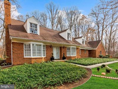 Clarksville Single Family Home For Sale: 5325 Broadwater Lane