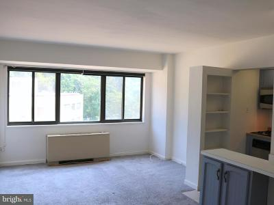 Rental For Rent: 3701 Connecticut Avenue NW #517