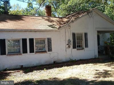 Accokeek Single Family Home For Sale: 714 Manning Road E