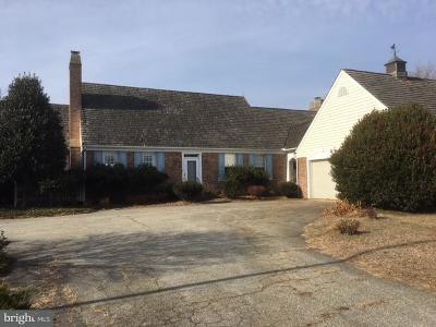 Kent County Farm For Sale: 7030 Swan Creek Road