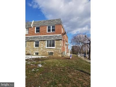 Burholme Multi Family Home For Sale: 7101 Montour Street
