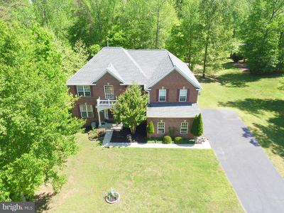 Charles County Single Family Home For Sale: 8200 Tiverton Drive