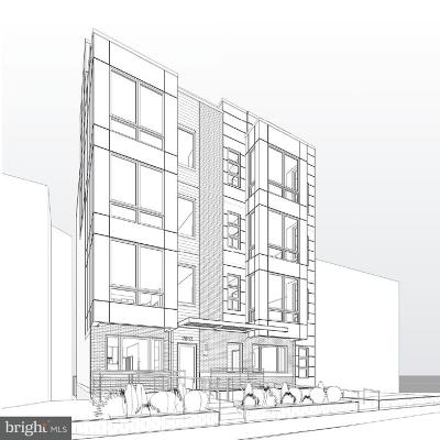 Residential Lots & Land For Sale: 2812 Georgia Avenue NW