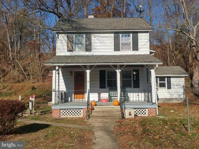 Conowingo Single Family Home For Sale: 361 Basin Run Road