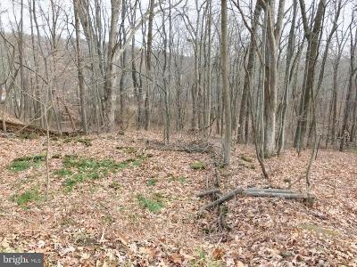 Frostburg Residential Lots & Land For Sale: Consol Road