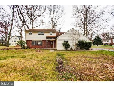 North Wales Single Family Home For Sale: 101 Aspen Place