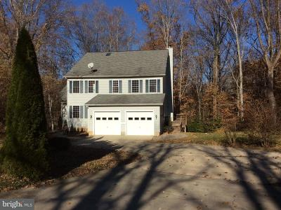 Annapolis Single Family Home For Sale: 1805 Johnson Road