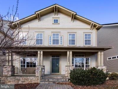 Clarksburg Single Family Home For Sale: 12803 Clarksburg Square Road