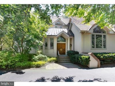 Gladwyne PA Single Family Home For Sale: $2,500,000